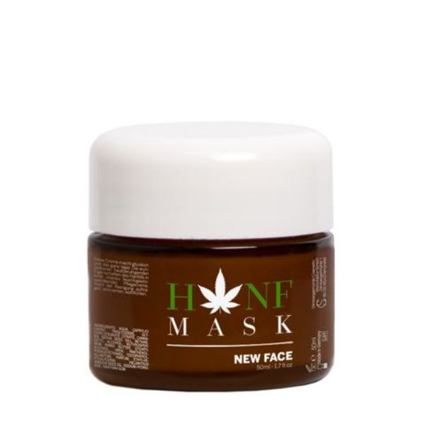 Hanf mask new face Hanf mask new face 50ml T113