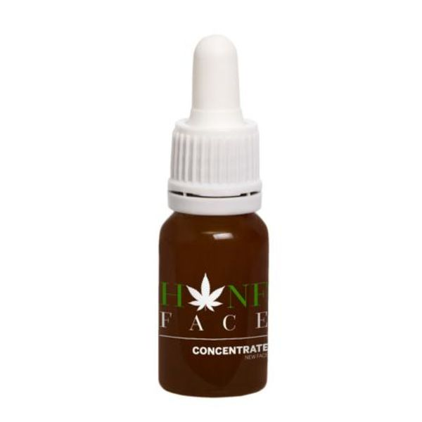 Hanf Concentrate Hanf concentrate 10ml T117